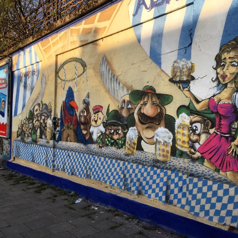 Munich Artists Tumblingerstrasse Munich Germany-15