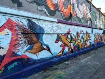 Munich Artists Tumblingerstrasse Munich Germany-6