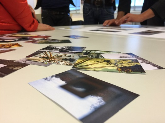 Munich Artists FotoDoks Raw Workshop Discarded Photos