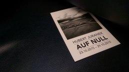 Auf Null - Hubert Juranek