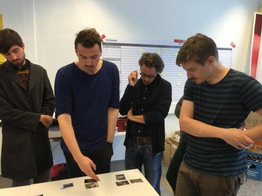 The FotoDoks Workshop Team