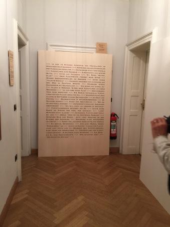 Long Night of the Museum Munich Germany Goethestrasse 53