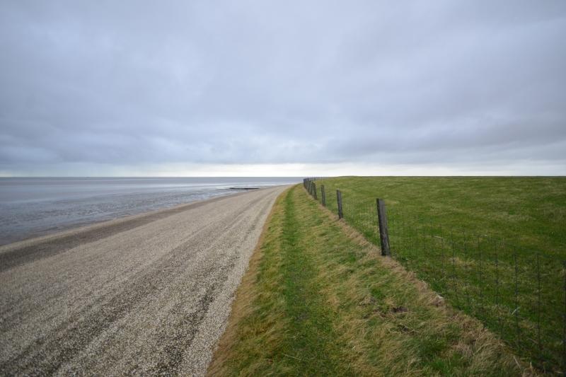 chris tomas – am strand #2 dutch coast in november  digital photopraphy -- 2014 -- 1/10 price on request, depending on size