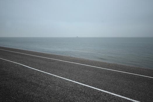 chris tomas – am strand #3 dutch coast in november  digital photopraphy -- 2014 -- 1/10 price on request, depending on size