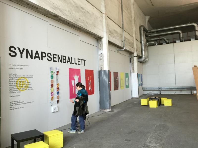 Munich Artists at stroke ltd