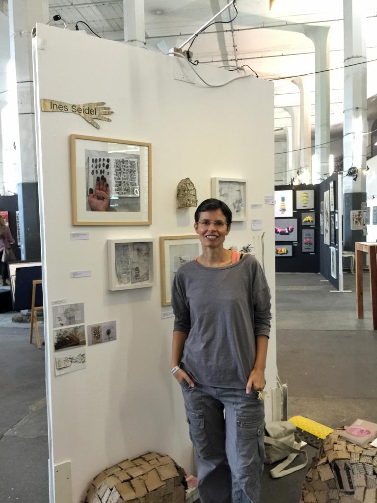 Munich Artists Ines Seidel