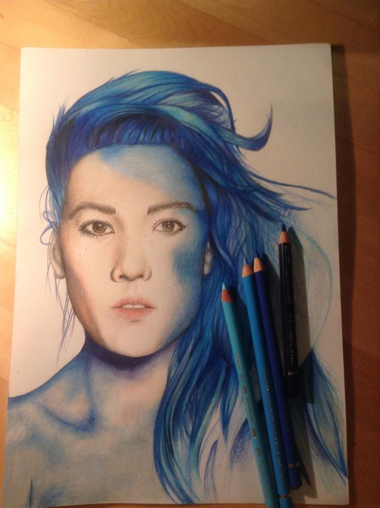 Viola Spahr - Munich Artists - Young Talent