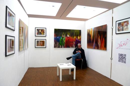 kunst Schimmer 2015 photo by t. Brem