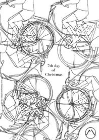 bikesfor12daysofchristmas copy