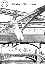 feature-image-pdf-all 8 bridges posterized for colouring page munich artists copy 3