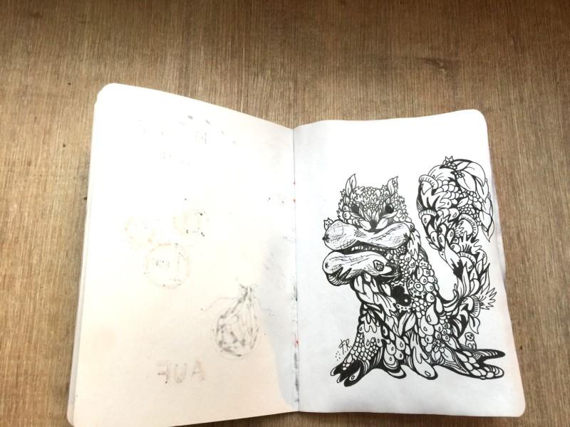 munich-artists-sketchbook-project-brooklyn-march-201612084808_986706874717793_332580153_o