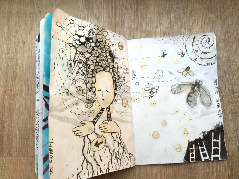 munich-artists-sketchbook-project-brooklyn-march-201612823125_986706651384482_1672969050_o