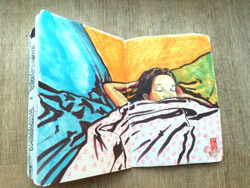 munich-artists-sketchbook-project-brooklyn-march-201612842653_986706674717813_406003489_o