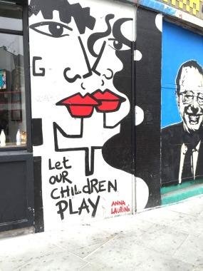 Munich Artists london street art inspiration photographed by Emmy Horstkamp March 2016IMG_7599