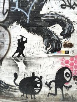 Munich Artists london street art inspiration photographed by Emmy Horstkamp March 2016IMG_7601