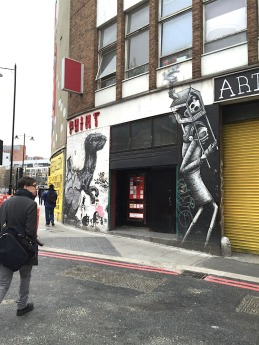 Munich Artists london street art inspiration photographed by Emmy Horstkamp March 2016IMG_7603