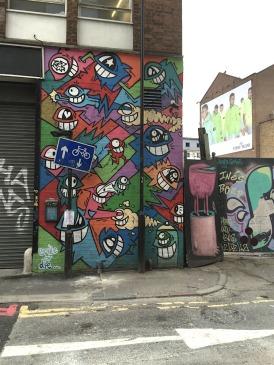 Munich Artists london street art inspiration photographed by Emmy Horstkamp March 2016IMG_7607