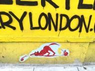 Munich Artists london street art inspiration photographed by Emmy Horstkamp March 2016IMG_7609