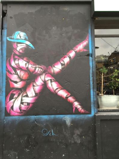 Munich Artists london street art inspiration photographed by Emmy Horstkamp March 2016IMG_7610