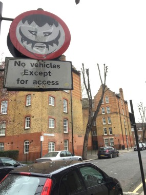 Munich Artists london street art inspiration photographed by Emmy Horstkamp March 2016IMG_7700
