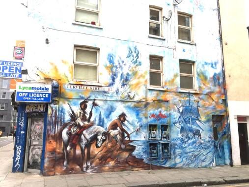 Munich Artists london street art inspiration photographed by Emmy Horstkamp March 2016IMG_7717