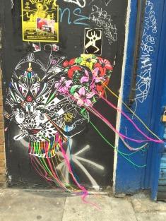 Munich Artists london street art inspiration photographed by Emmy Horstkamp March 2016IMG_7720