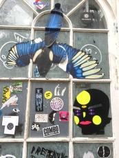 Munich Artists london street art inspiration photographed by Emmy Horstkamp March 2016IMG_7723