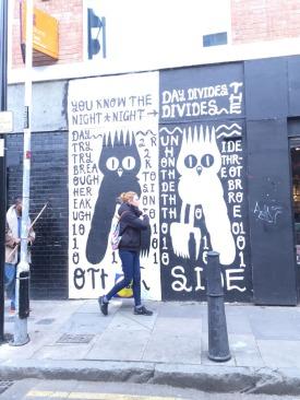 Munich Artists london street art inspiration photographed by Emmy Horstkamp March 2016IMG_7765