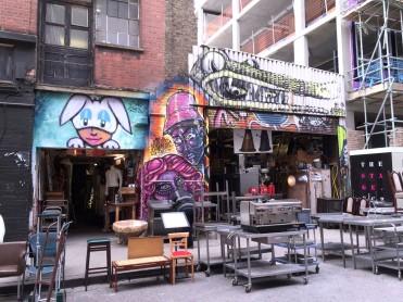 Munich Artists london street art inspiration photographed by Emmy Horstkamp March 2016IMG_7777
