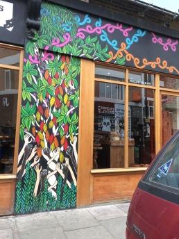 Munich Artists london street art inspiration photographed by Emmy Horstkamp March 2016IMG_7779