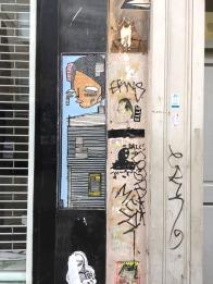 Munich Artists london street art inspiration photographed by Emmy Horstkamp March 2016IMG_7791