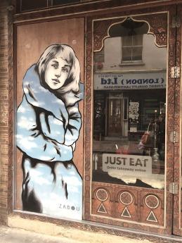 Munich Artists london street art inspiration photographed by Emmy Horstkamp March 2016IMG_7793