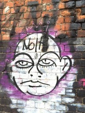 Munich Artists london street art inspiration photographed by Emmy Horstkamp March 2016IMG_7800