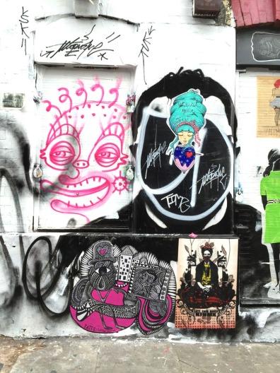 Munich Artists london street art inspiration photographed by Emmy Horstkamp March 2016IMG_7801