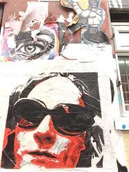 Munich Artists london street art inspiration photographed by Emmy Horstkamp March 2016IMG_7808