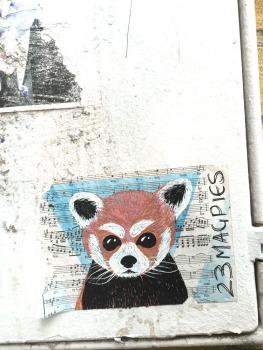 Munich Artists london street art inspiration photographed by Emmy Horstkamp March 2016IMG_7839