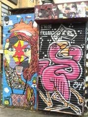 Munich Artists london street art inspiration photographed by Emmy Horstkamp March 2016IMG_7865