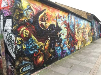 Munich Artists london street art inspiration photographed by Emmy Horstkamp March 2016IMG_7866
