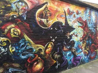 Munich Artists london street art inspiration photographed by Emmy Horstkamp March 2016IMG_7869