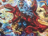 Munich Artists london street art inspiration photographed by Emmy Horstkamp March 2016IMG_7870