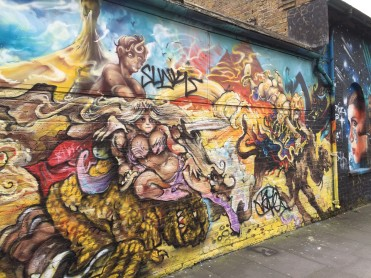 Munich Artists london street art inspiration photographed by Emmy Horstkamp March 2016IMG_7872