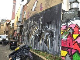 Munich Artists london street art inspiration photographed by Emmy Horstkamp March 2016IMG_7883