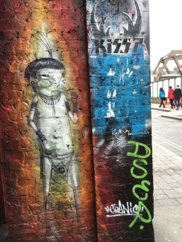 Munich Artists london street art inspiration photographed by Emmy Horstkamp March 2016IMG_7888