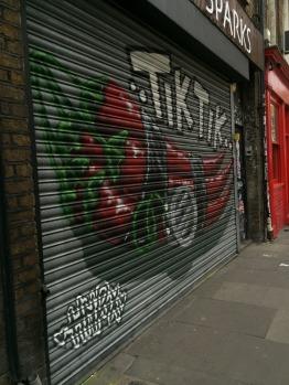 Munich Artists london street art inspiration photographed by Emmy Horstkamp March 2016IMG_7912