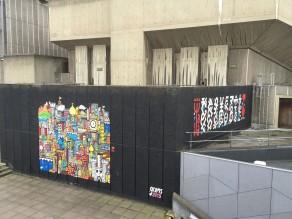 Munich Artists london street art inspiration photographed by Emmy Horstkamp March 2016IMG_8274