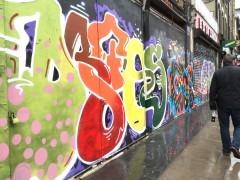 Munich Artists london street art inspiration photographed by Emmy Horstkamp March 2016IMG_8406