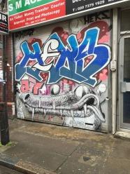 Munich Artists london street art inspiration photographed by Emmy Horstkamp March 2016IMG_8426