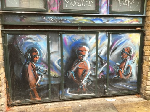 Munich Artists london street art inspiration photographed by Emmy Horstkamp March 2016IMG_8432