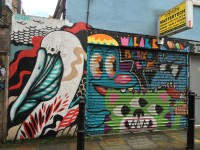 Munich Artists london street art inspiration photographed by Emmy Horstkamp March 2016IMG_8436