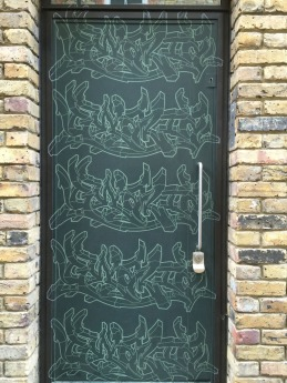 Munich Artists london street art inspiration photographed by Emmy Horstkamp March 2016IMG_8437